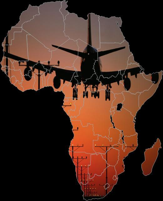 Aviation s Direct Contribution to African