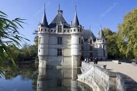 Day 7 Loire Valley Loire Valley Loire Valley A whole day to take advantage of a fascinating optional excursion and visit the Châteaux of