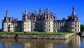 three years of his life. Dinner with wine at your hotel. Overnight in Loire Valley.