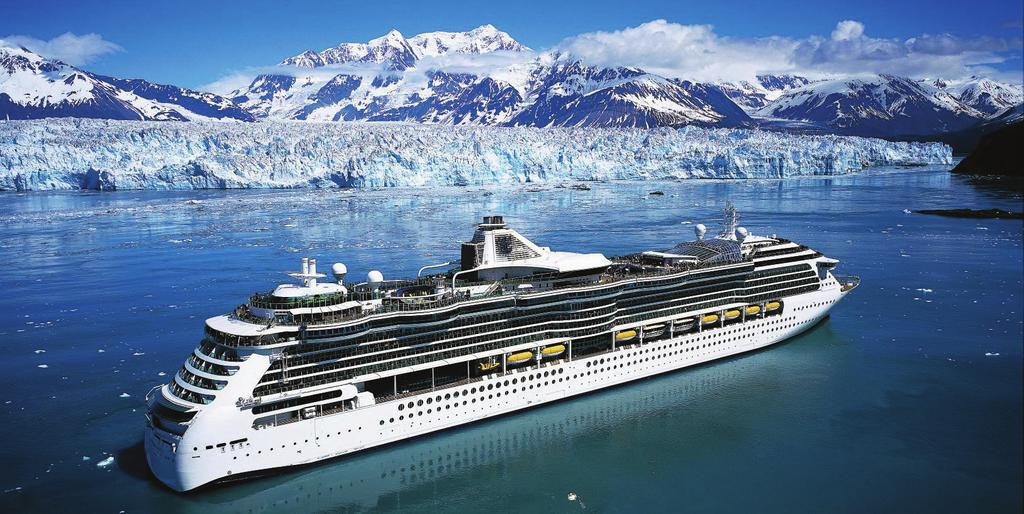 Anchorage, Alaska The Alaskan Cruise Impact There are over 00 cruise ship dockings annually in Southcentral Alaska (Anchorage, Seward CONVENTIONS and Whittier) with over 300,000 cruise ship