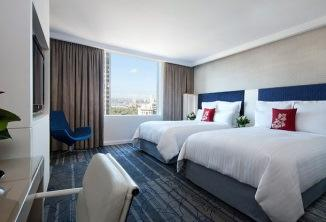 Luxury hotels Australia Sydney Harbour Marriott Brisbane Marriott Melbourne Marriott Address 30 Pitt Street, Sydney, New South Wales 515 Queen Street, Brisbane, Queensland