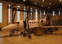 PHENOM 300 PROGRAM UPDATE 5 aircraft used for certification Over 1,200 flight test hours