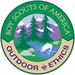 Outdoor Ethics Boy Scout Outdoor Ethics Awareness Award Outdoor
