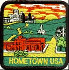 Keep America Beautiful/Hometown USA Earn three merit badges for the following list: Cit/Community, Communication, Energy, Environmental Science, Fish & Wildlife Management, Forestry, Gardening,