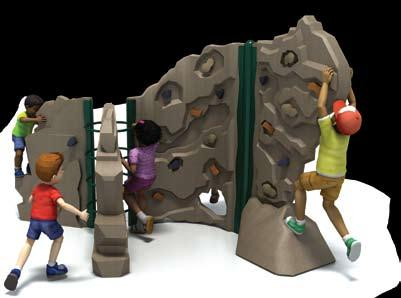 PSS-900 RockBlocks SALE 4,299 1,808! 4,899 List: 6,107 To order, contact your Playworld Systems Representative.