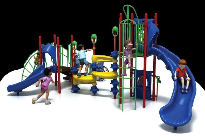 PSS-906 Challengers 4,535! 10,699 12,199 List: 15,234 Fun-Filled Play Events... 8 Capacity...Up to 35 children ages 5-12 Size... 16 x 14 x 12 (4,9m x 4,2m x 3,7m) Use Zone.