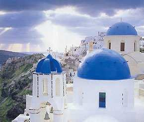 Oia is one of the most photographed places in Greece, if not the world. It has inspired artists, poets and every visitor who visits Santorini.