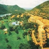 SUN CITY OVERNIGHT PACKAGES Sun City is a world of fantasy all 25 hectares of it!