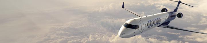 COMMERCIAL AIRCRAFT MARKET IS BUILDING MOMENTUM Commercial airlines are profitable and growing. The industry continues to evolve to manage growth, volatile fuel prices and increasing competition.