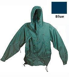 Windproof/Waterproof Layer Features Breathable fabric Arm pit zips