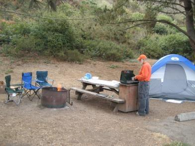 Total Number of Camping Units Provided in Camping Facility Camping facilities Minimum Number of Accessible