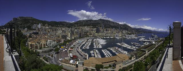 DAY 5 MONACO (Half Day 3 hours) A small city-state, the Principality of Monaco (Principatu de Munegu in Monegasque) continues to be the stuff that dreams are made of.