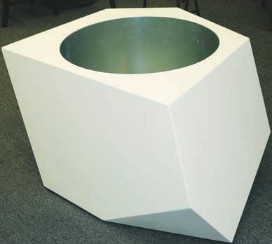 solid surface Attached