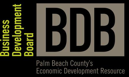 What is Shovel Ready Palm Beach? Shovel Ready Palm Beach is one of the first programs of its kind in Florida.