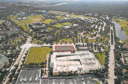 Shovel Ready Properties Abacoa Town Center Phase II Parcel 3 Location: University Boulevard, Jupiter, FL 33458 Size: 0.