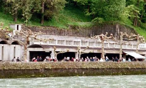 Day 8- At leisure in Lourdes Balance of the day is at leisure to bathe in the healing waters and