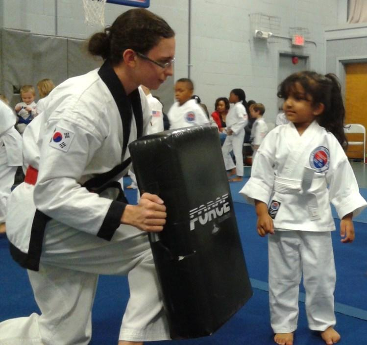 SPECIALTY CLINICS MARTIAL ARTS (Grades K & up) Whether they are little Ninjas, Beginner or Advanced, participants engage in the Cheezic Tang Soo Do discipline with a Master Martial Artist.