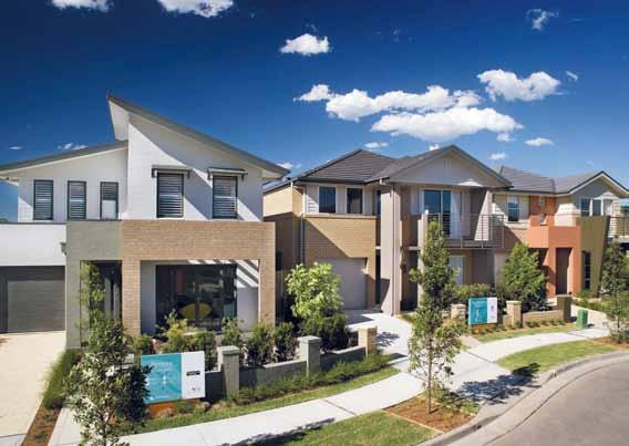 Riverwalk at Ermington The Stockland Story When you choose to live at Waterside, you can be confident that every aspect of your new neighbourhood has been meticulously