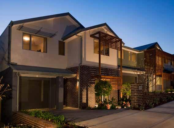 Lakewood at Pemulwuy With knowledge and experience gained from more than 50 years in residential development, the Stockland award-winning approach has created outstanding