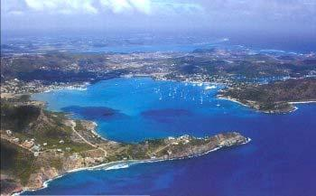 Late in the afternoon, we will cruise on to the bustling Falmouth Harbor on the island of Antigua.