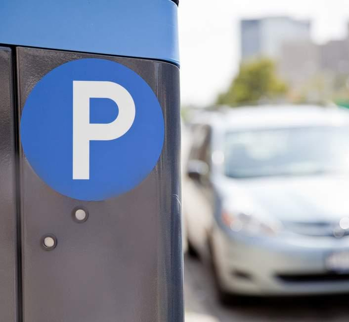 Parking Guide 15 Minutes FREE Car Parking* * A free 15 minute ticket is now