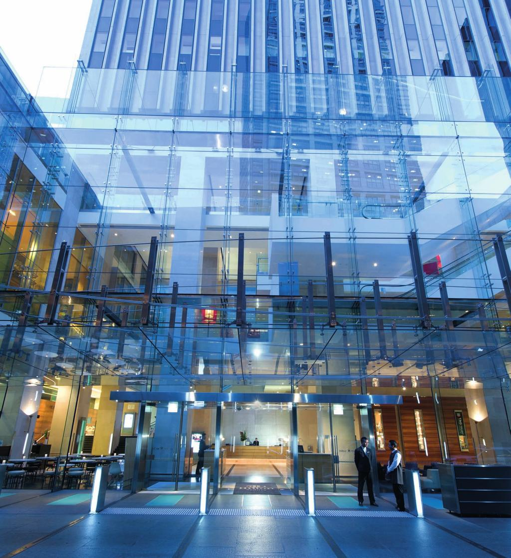 WELCOME TO HILTON SYDNEY Conveniently located in the heart of the city, Hilton Sydney offers a contemporary design, outstanding facilities and a creative culinary flair, ideal for both
