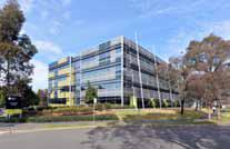 au TRANSPORT Being located at Sydney Olympic Park, Quad Business Park offers unparallelled accessibility: Located at the axis of Sydney s major east/west and north/south road links 14 km west of the