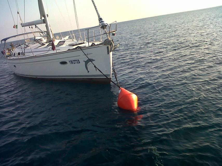MPA Best practice 4 Mooring buoys