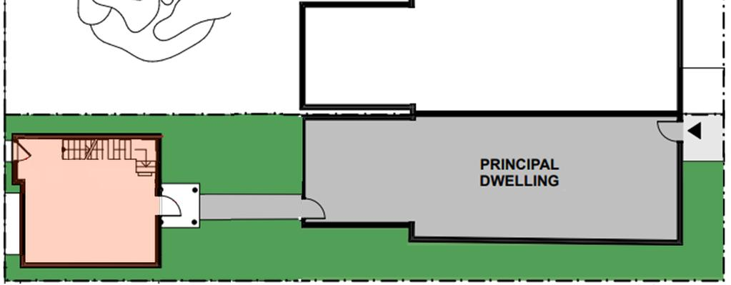 Changing Lanes: Design Review Changing Lanes will determine how to guide the physical form of laneway suites, to minimize impacts to adjacent property and ensure, subordinate Second structures that