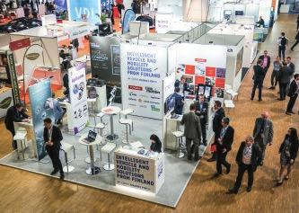 ConCar Expo Connect with your customers The ConCar Expo 2018, organised by the VDI, is Europe s largest tradeshow for connceted car and e-mobility technologies with more than 80 exhibitors.