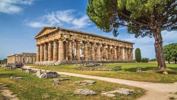 We have had our eye on southern Italy for a long time and have been working to develop a comprehensive survey of the famous landmarks and lesser-known gems of this rustic region.