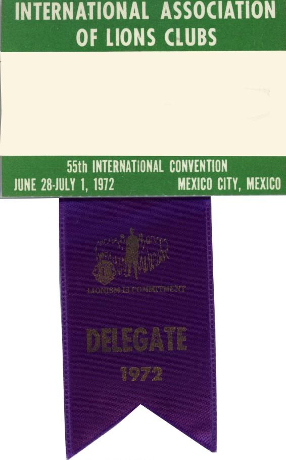 Convention June 27 30,