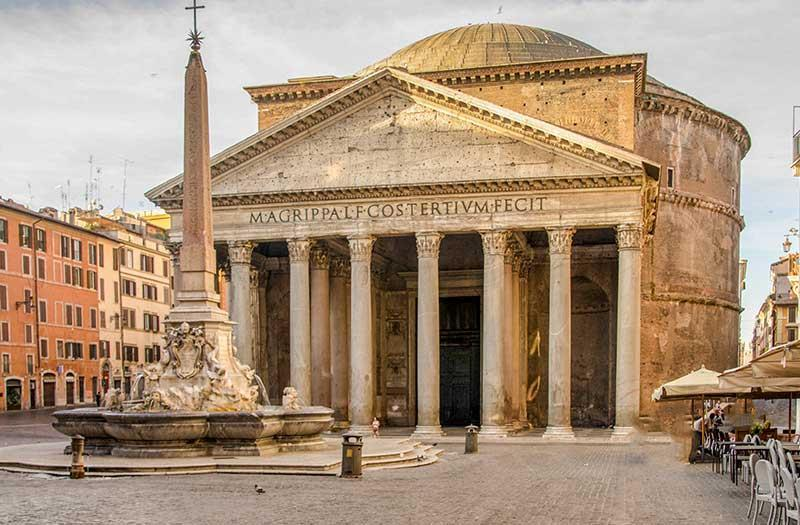 The Splendor of Rome: Basilicas In the city s