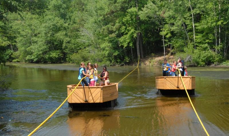 OVERNIGHT CAMPS Overnight Camp is the ultimate summer camp experience! Our classic six-day overnight camp, is full of traditions, activities and adventure.