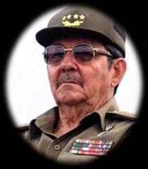 opinion of Raul Castro?