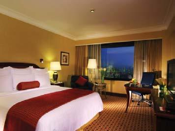 We have selected these exhibition hotels for you: Intercontinental Shanghai NECC ***** Directly at the