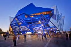 The government is investing $1.39 billion in the precinct which includes the value of the Perth Arena.