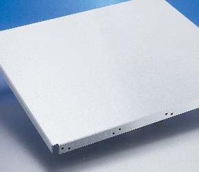 Material: 5052-H32 aluminum alloy Thickness:.