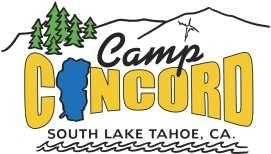 FAMILY CAMP 2018 General Information Dear Family Campers, Thank you for choosing Camp Concord! We are excited about this year s program.