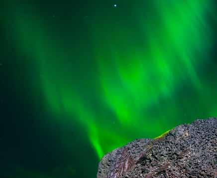 SOUTH COAST SIGHTS AND NORTHERN LIGHTS ILR15 DURATION 11-13 HRS LEVEL EASY REYKJAVÍK DEPARTURES 11.30 AM PICK UP AT 11.00-11.