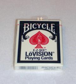 (Image to left) EZC Playing Cards 2011.