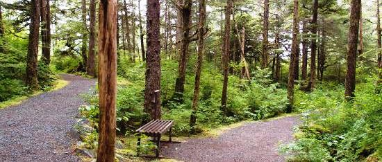 Parks, Trails, and Recreation GOAL Maintain and expand a diversity of recreational opportunities for all residents and visitors to Sitka.