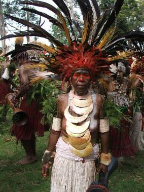 itinerary Goroka - departure transfer to airport Port Moresby meet and greet, assist with departure connection Mt Hagen/Goroka - all fees and gratuities for local villagers, local guides and helpers