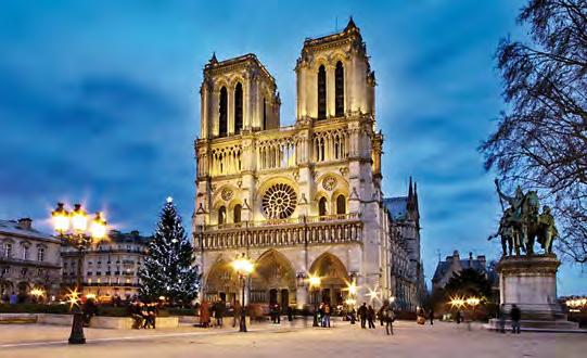 Pricing Summary & Trip Dates Trip Name: Holiday Spirit Along the Seine 2019 Trip Dates: November 29 - December 6, 2019 Base Price: Ship Level A: $1,845 Ship Level B: $1,795 Ship Level C: $1,645 Ship