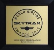 Airline Rankings 2012 Rank 2011 Rank 1 Qatar Airways* 1 2 Asiana