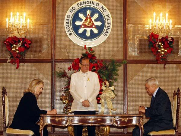 A Partnership for Growth A whole-of-government approach for broad-based, inclusive economic growth Philippines is one of four countries around the world to have a PFG with the U.S.