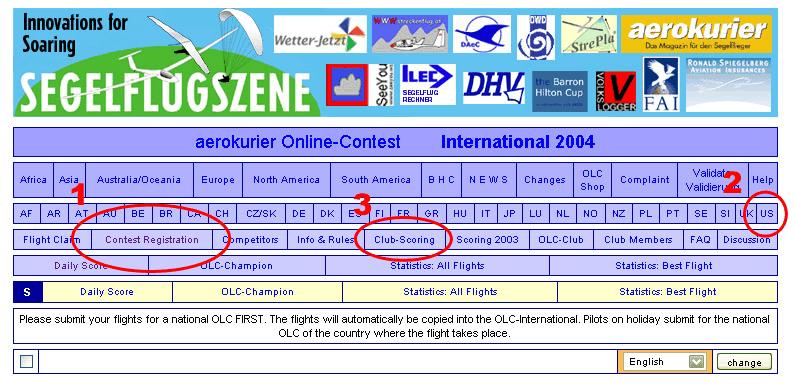 The AeroKurier Online Contest Not Just for Computer Nerds You ve probably heard pilots talk about uploading flight claims to the OLC, but you ve probably also heard some horror stories about how hard