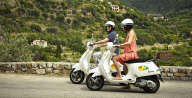 Exclusive adventures in Mallorca To experience