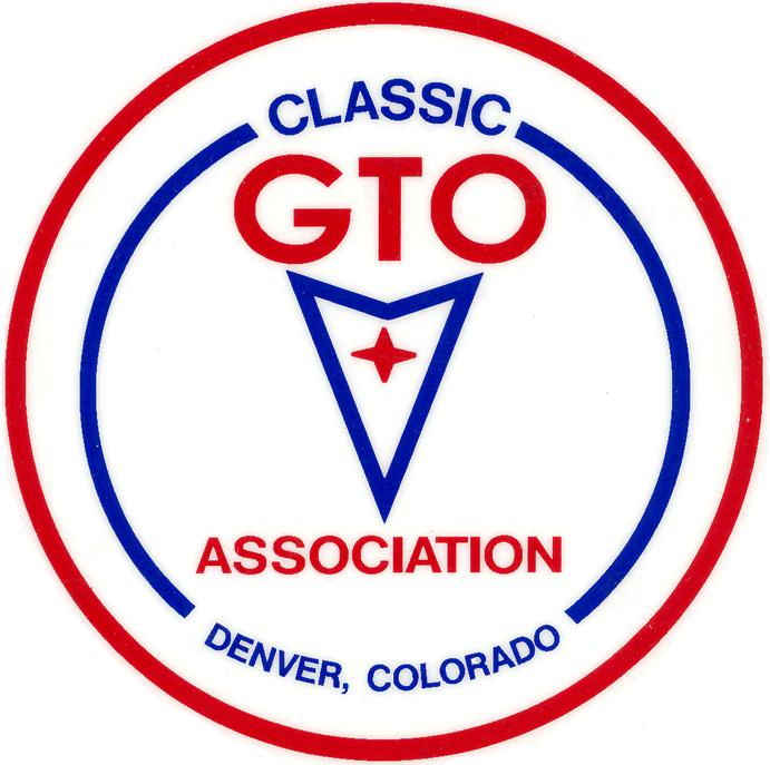 The GTO Association of America The Classic GTO Association of Denver is an affiliated chapter of The GTO Association of America, the premier national organization for GTO enthusiasts.