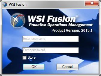 Page - 2 - WSI Fusion TM Concepts This document will provide you an overview of the key WSI Fusion concepts from a user s perspective.